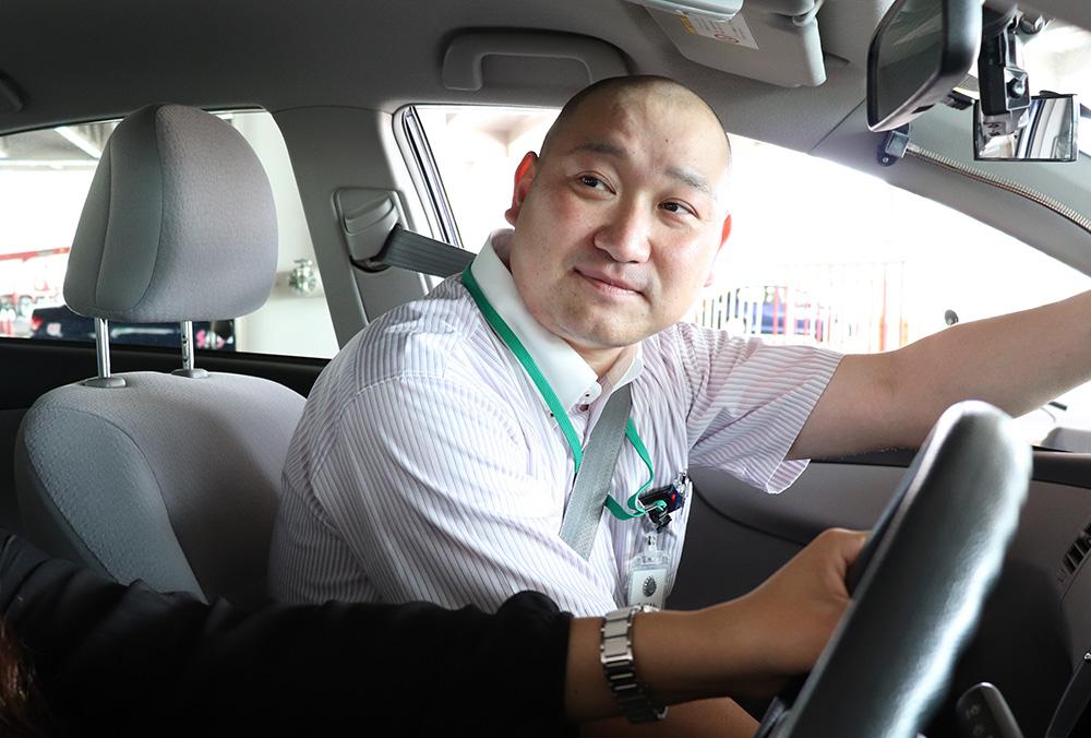 徳本龍さん-新潟県U・Iターン事務局-